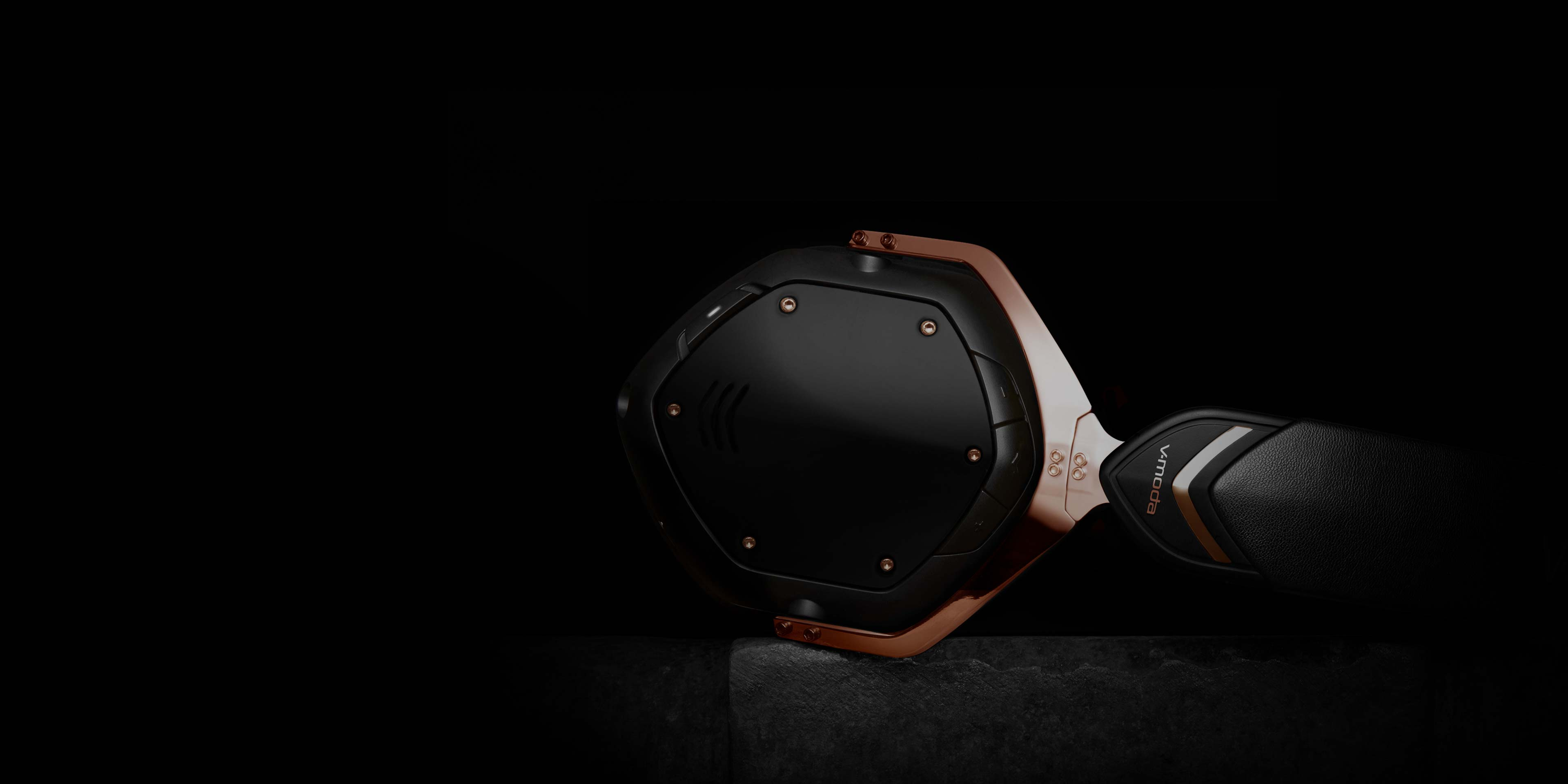 V-Moda Crossfade Wireless II Codex Headphones