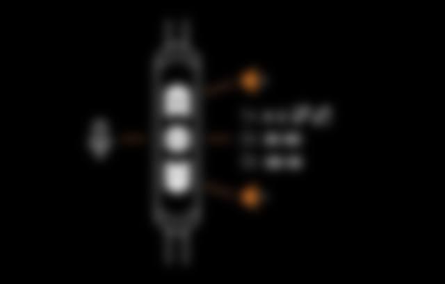 V-MODA | SpeakEasy DAC/AMP Lightning Cable | Accessories