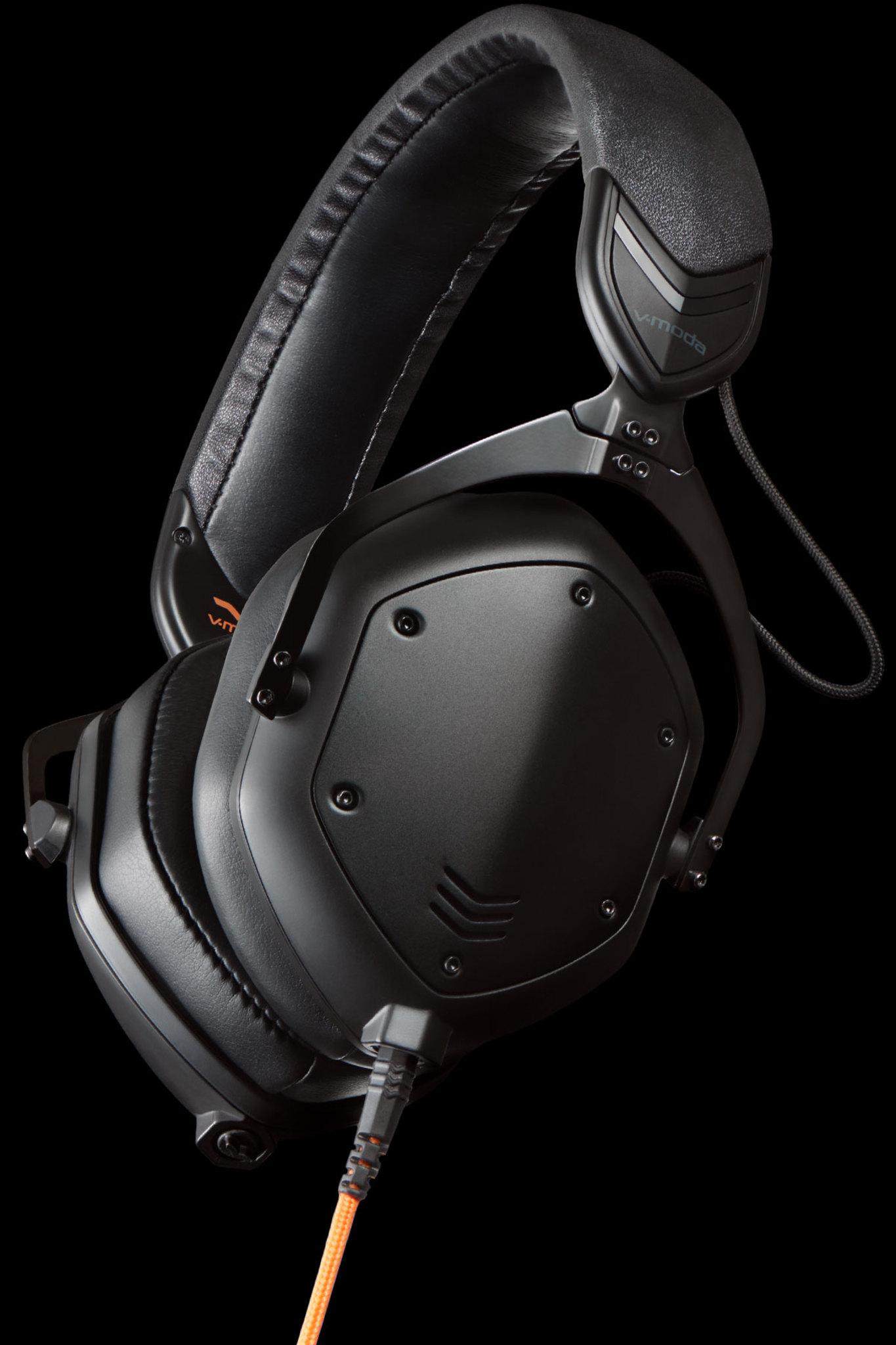 Crossfade M-100 Master Over-Ear Headphones