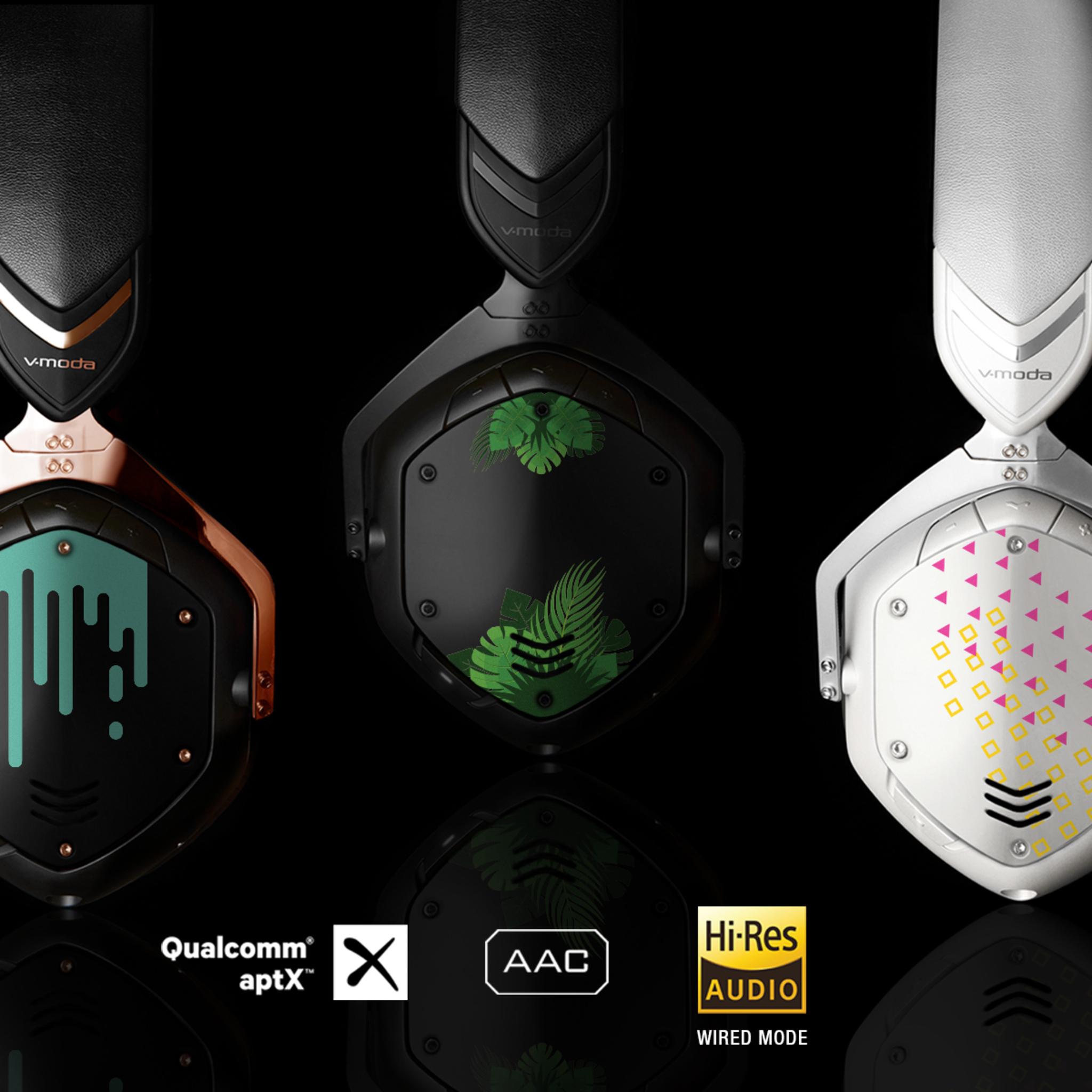 V-MODA | Award-Winning Custom Headphones