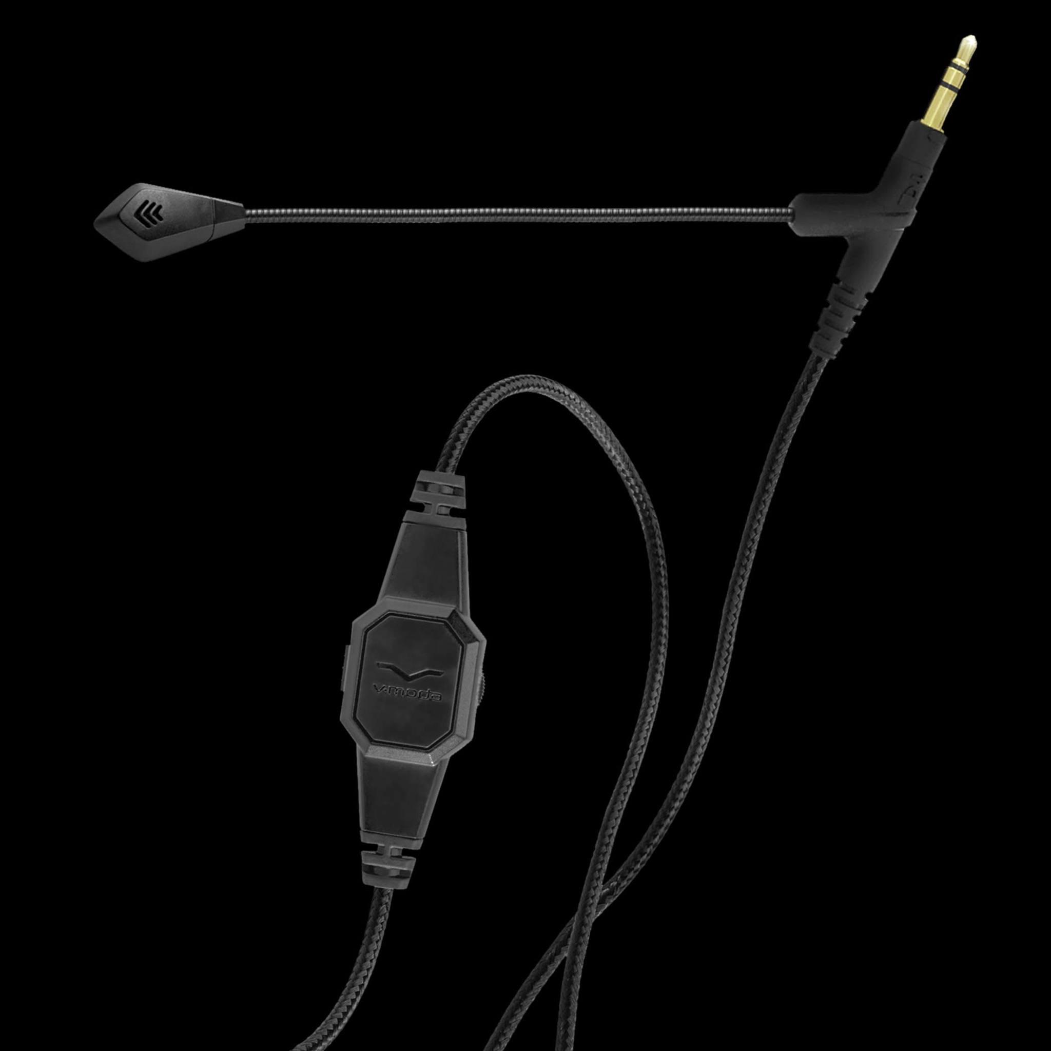 V-MODA | BoomPro Microphone | Accessories